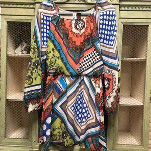 Boutique Dress Mimi Chica